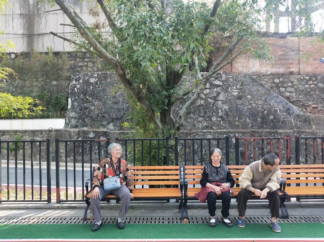 广州天河区养老院一览表 粤华孝慈苑养老院