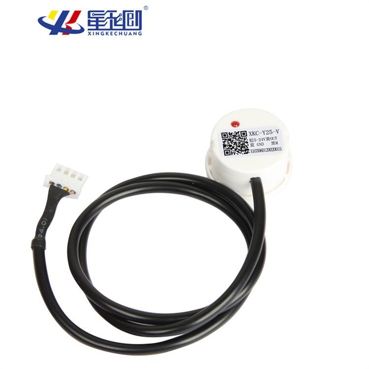 可信賴 非接觸水位傳感器供應 外貼式液體檢測源頭工廠