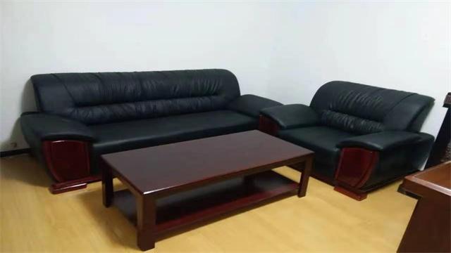 安顺板式办公桌椅订制 贵阳安荣居家具供应
