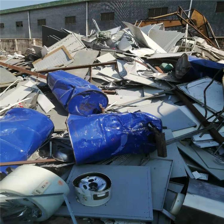 廣州經濟開發區回收廢鐵公司-實時*新