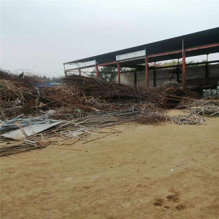 廣州黃埔區鋼筋回收公司本地商家附近