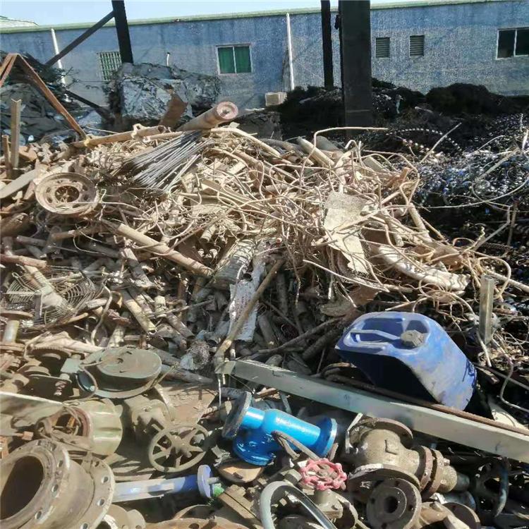 廣州白云區廢鐵回收公司估價-每噸