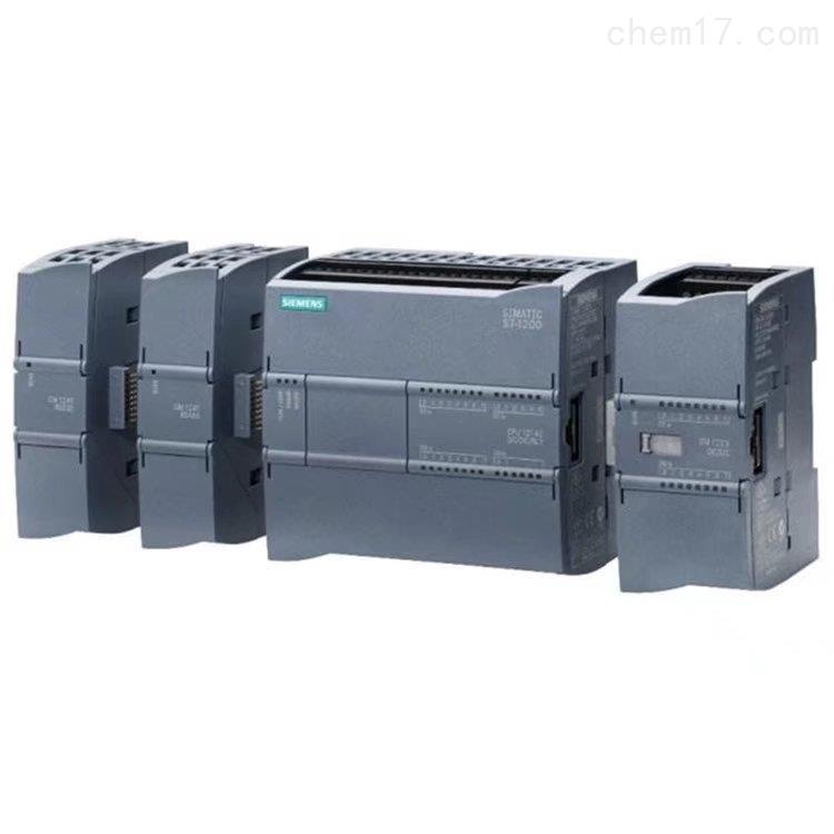 西門子ET200S模組6ES7151-1AA05-0AB4 湖南西田