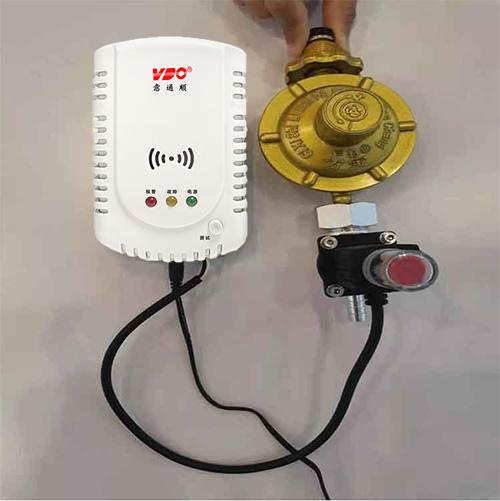 許昌燃氣報警器 燃氣報警器價格 燃氣報警器廠家