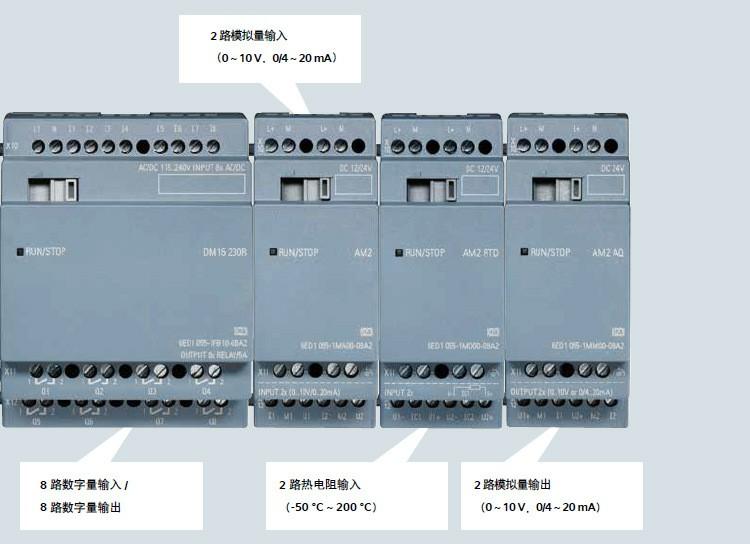 智能邏輯控制模塊KNX一級代理商