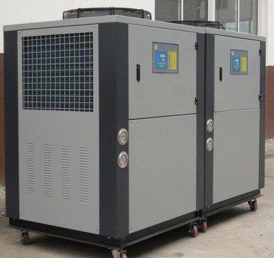 30p風冷式冷水機 工業小型快速制冷變頻節能移動冷水機