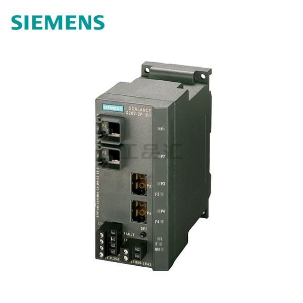 西門子SCALANC總線連接器一級供應商