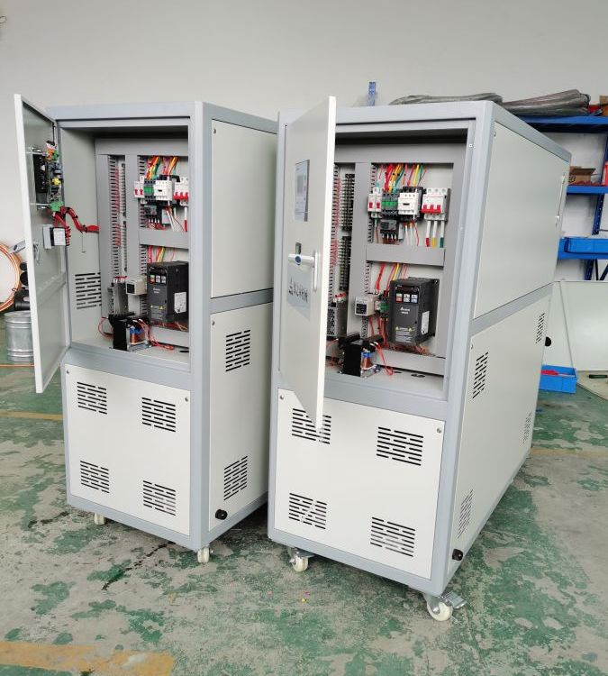 20P注塑模具冷卻機 工業水冷式冷水機