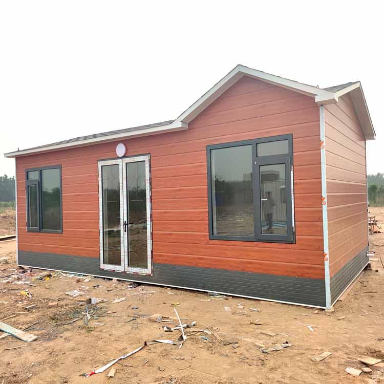 内蒙古移动房屋厂商