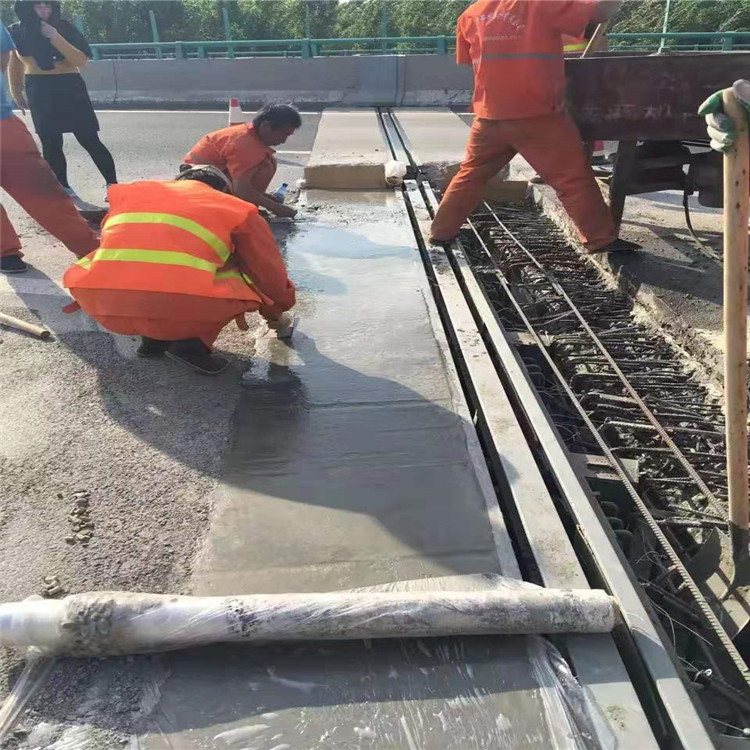 聚合物修补砂浆工厂