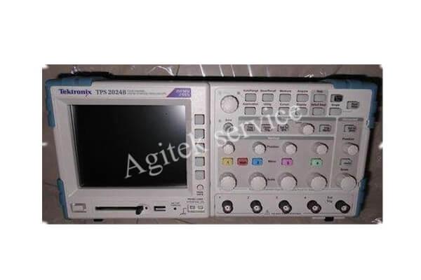 TPS2024示波器