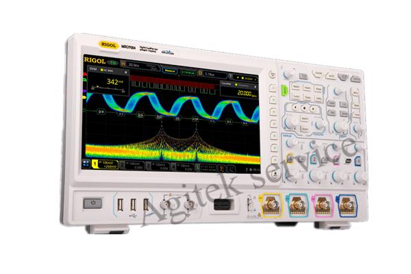 DS7054示波器