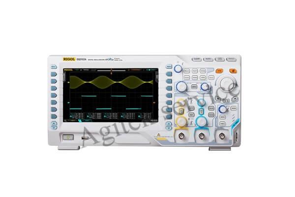 DS2102A示波器