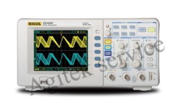 DS1052E示波器