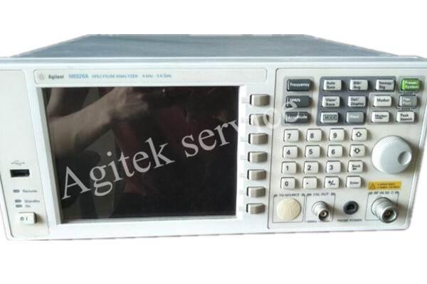 N9320A頻譜分析儀