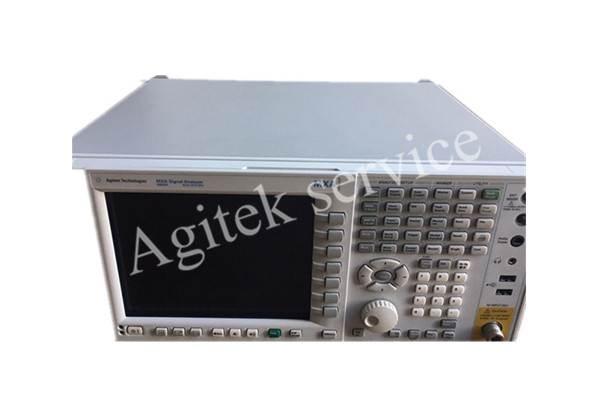 N9020A頻譜分析儀