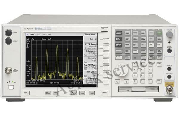 E4440A頻譜分析儀