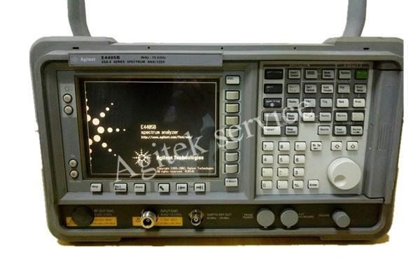 E4404B頻譜分析儀