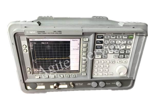 E4402B頻譜分析儀