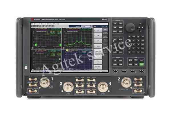 N5241B微波網絡分析儀