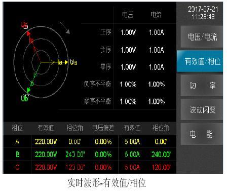 煤礦電能質量在線監測裝置_在線電能質量監測裝置