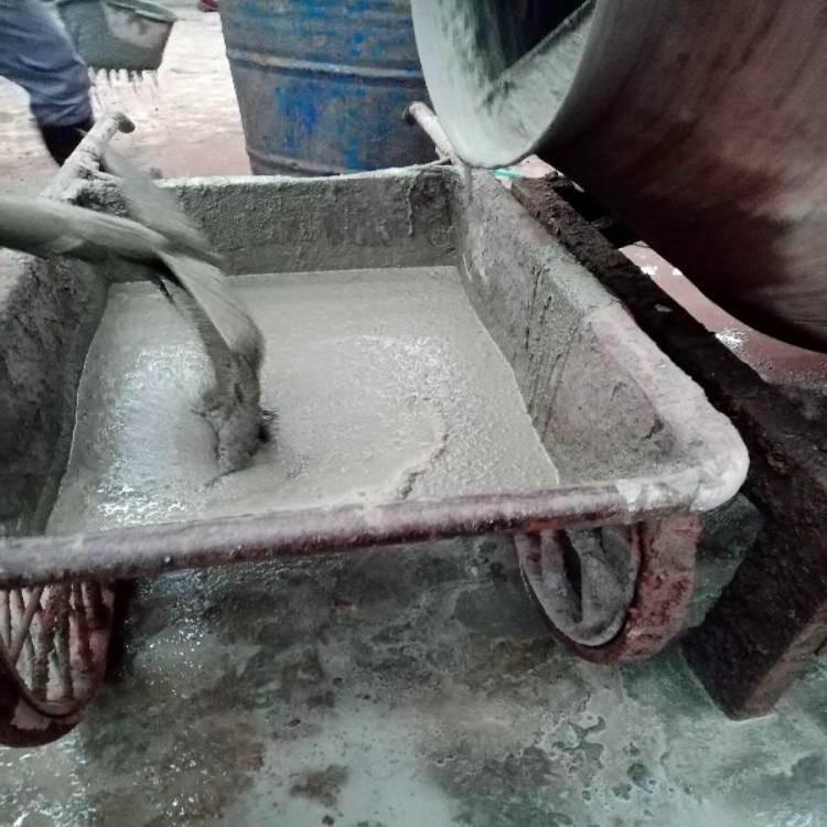 油性环氧修补砂浆一平方用量