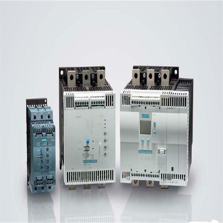 西門子軟啟動器3RW4422-1BC46代理商