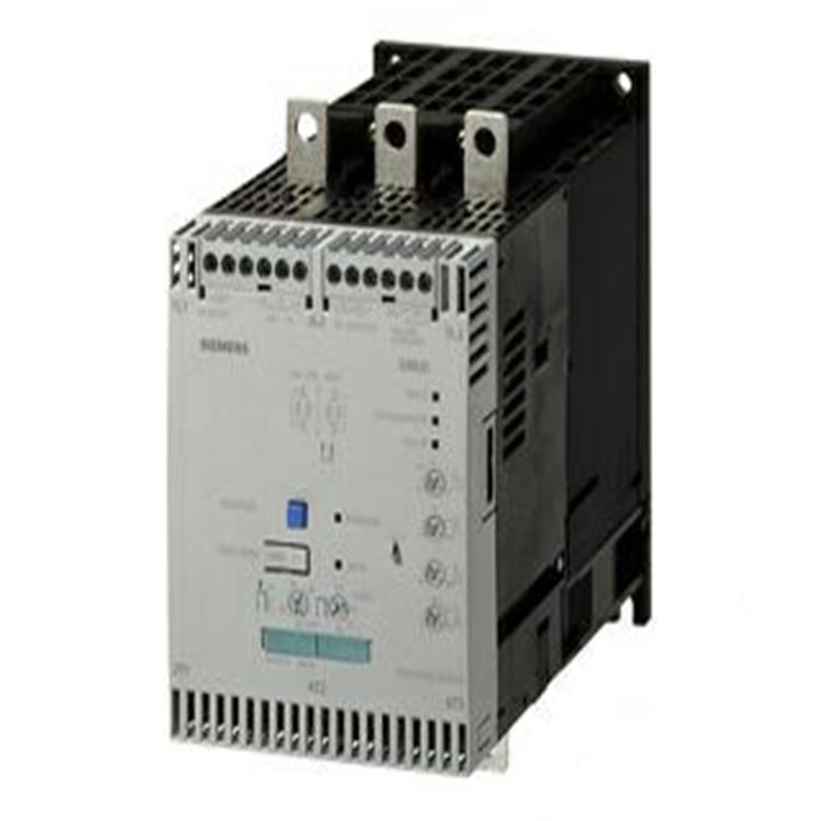 西門子軟啟動器3RW4465-6BC46