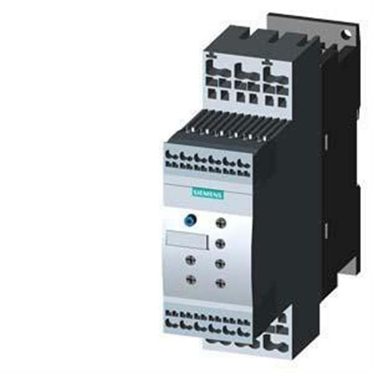 西門子軟啟動器 3RW4457-6BC36代理商
