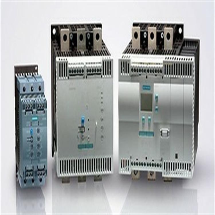 西門子軟啟動器 3RW4444-6BC46代理商