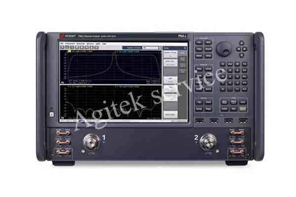 N5235B網絡分析儀