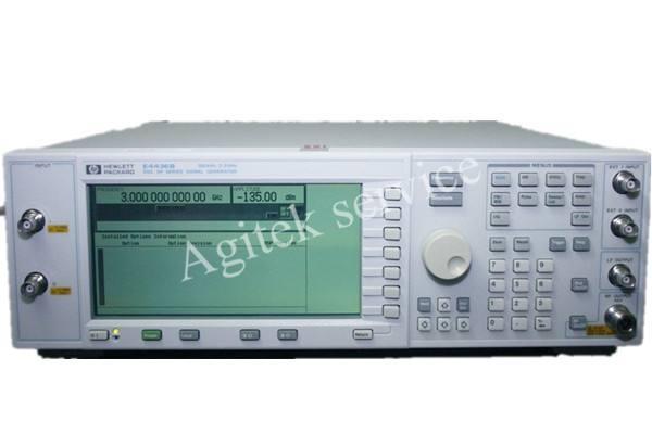 ESG-D3000A信號源