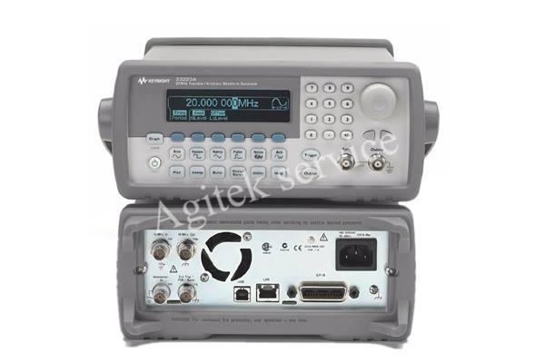 33220A信號源