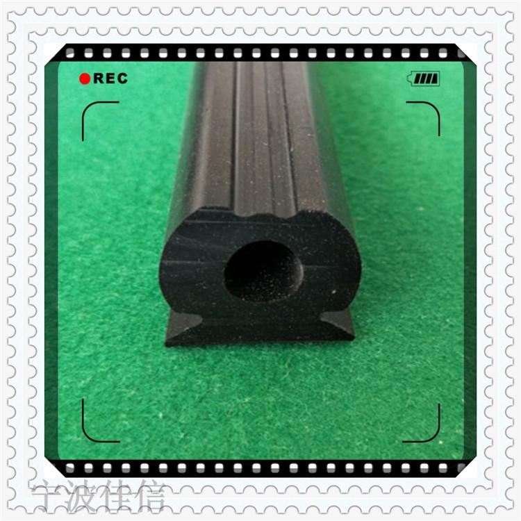 清掃環衛車密封條中聯垃圾壓縮車門防漏橡膠條環衛配件