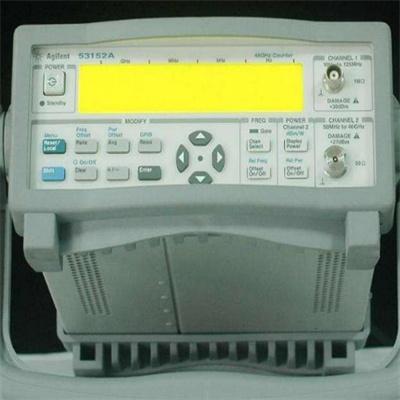 安捷倫agilent Agilent 53152A頻率計