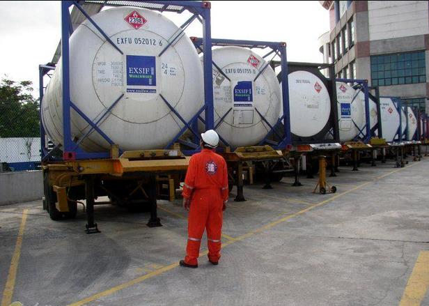 上海进口危险品清关