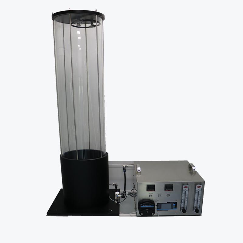 1、氣溶膠生成 2、過濾器測試 3、產生適用于汽車座艙和通風空氣過濾器測試、真空吸塵器性能測試和其他工業空氣過濾研究的氣溶膠