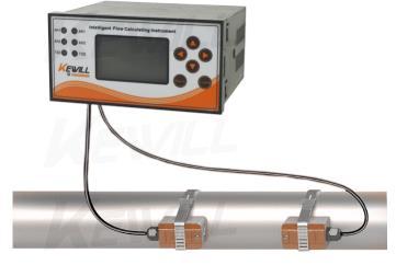 柴油外夹式超声波流量计