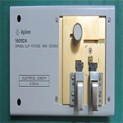 出售keysight是德科技16092A測試夾具/agilent安捷倫 16092A