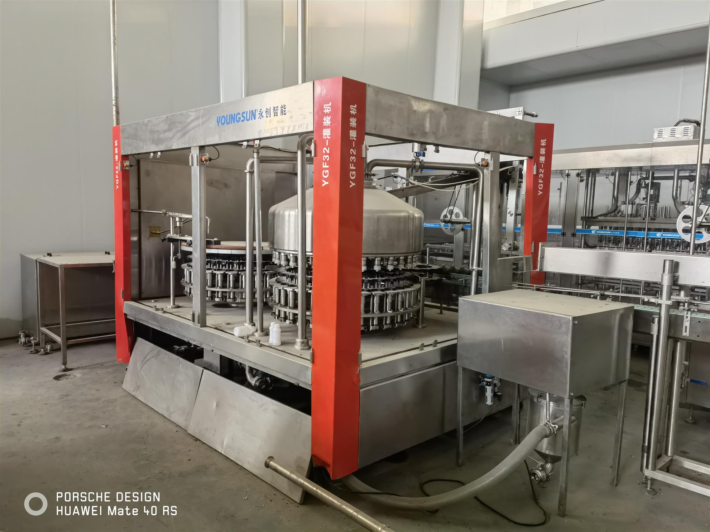 衢州乳品厂设备转让价格