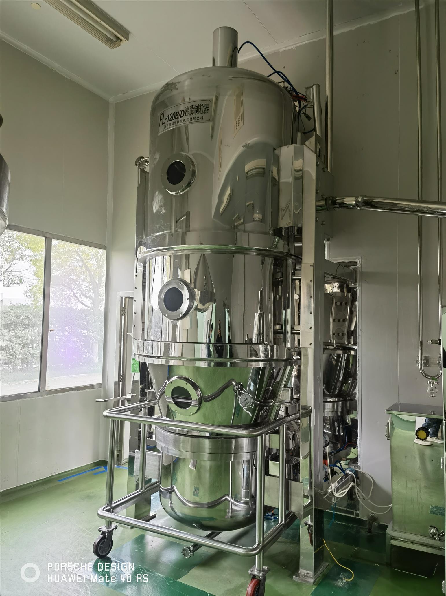 泰安制药设备回收厂家