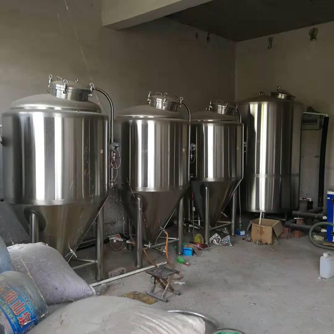合肥二手精酿啤酒设备转让