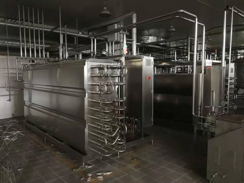 神农架管式杀菌机转让厂家