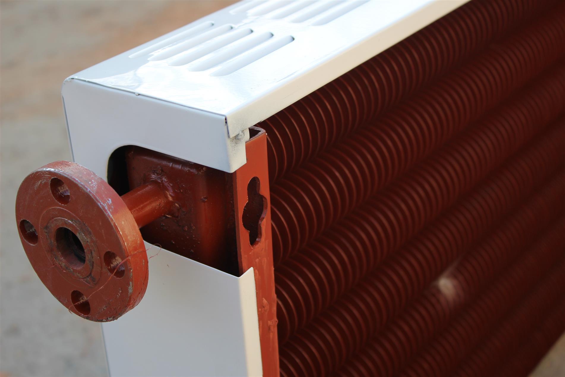 张家口地暖暖气片安装