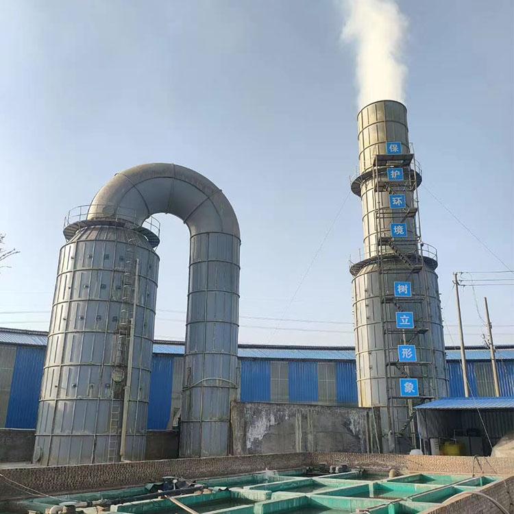 *生產除塵器、脫硫塔、洗滌塔、噴淋塔、脫硝設備等