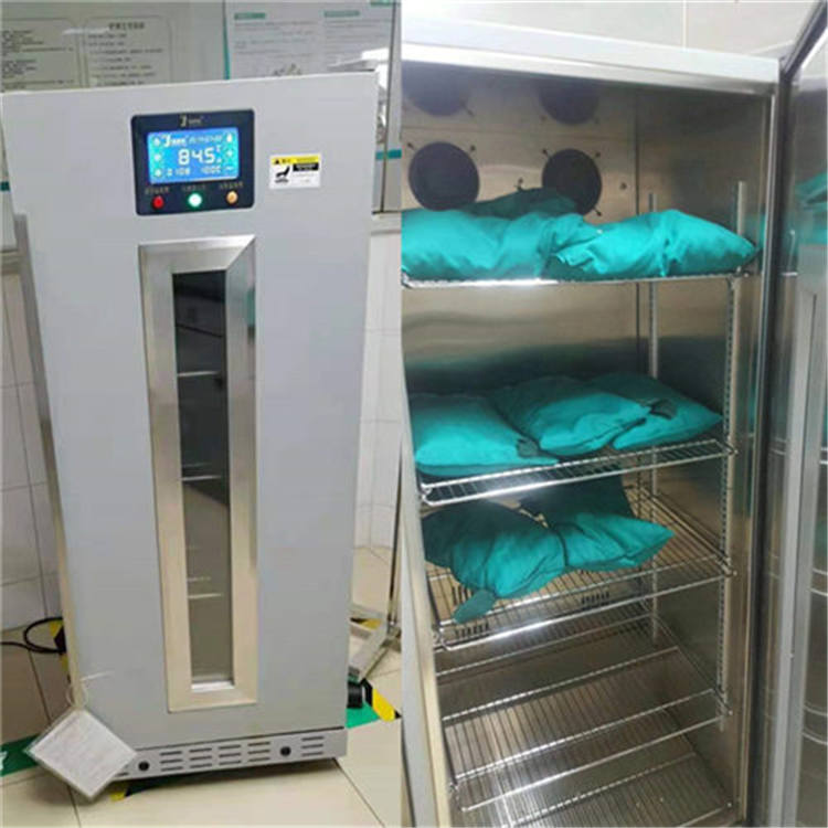 PCR實驗室56℃樣本滅活用溫箱