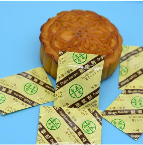 广西月饼干燥剂供应