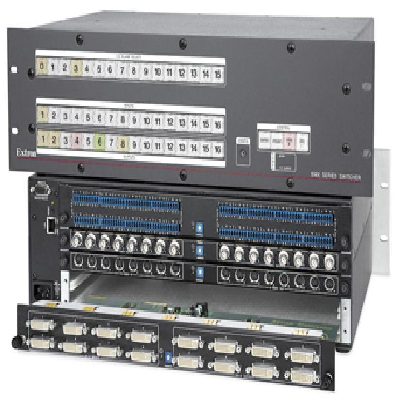 爱思创Extron SMX 系统多重矩阵产品价格