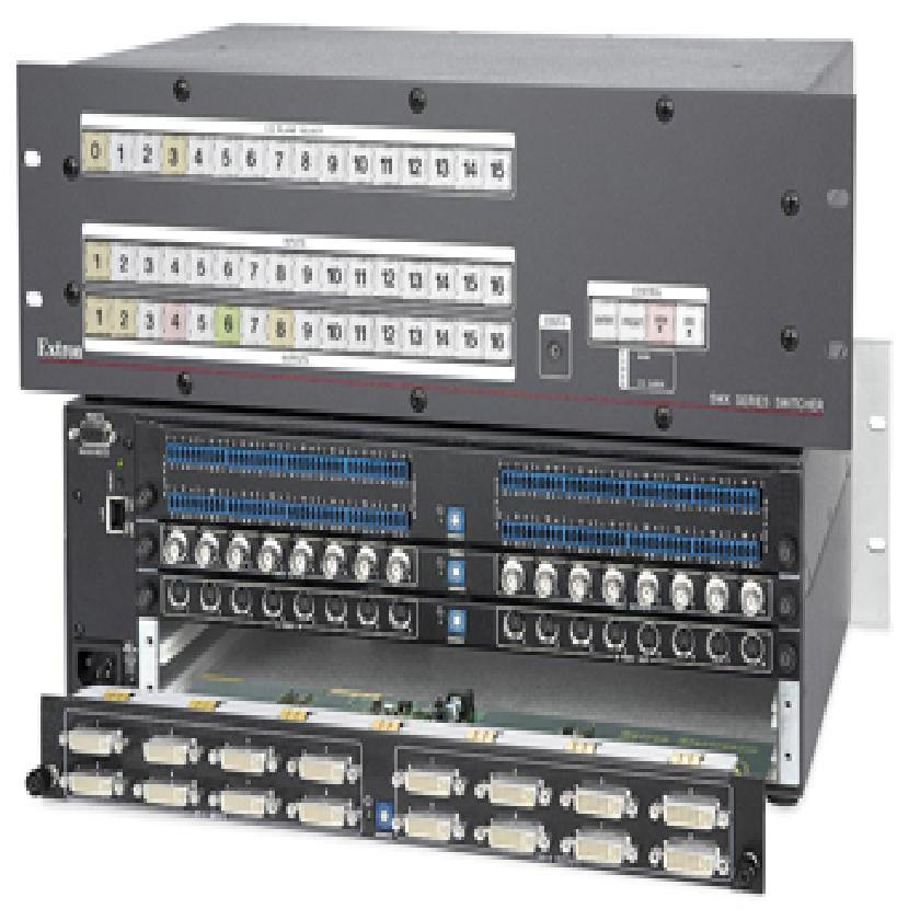 爱思创Extron SMX 系统多重矩阵批发价格