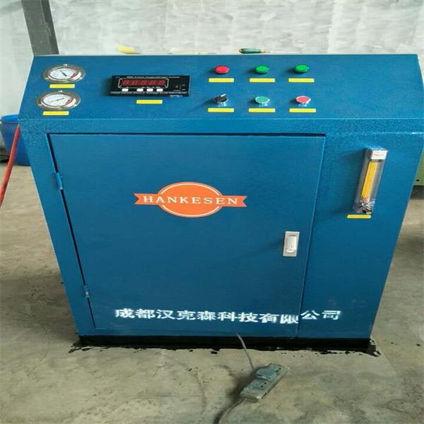 江门轮胎氮气机
